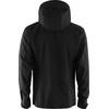 Haglöfs M's Spitz Jacket TRUE BLACK/DYNAMITE